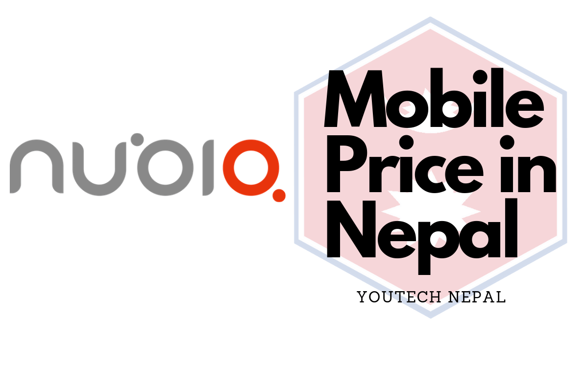 Nubia Mobile Price in Nepal