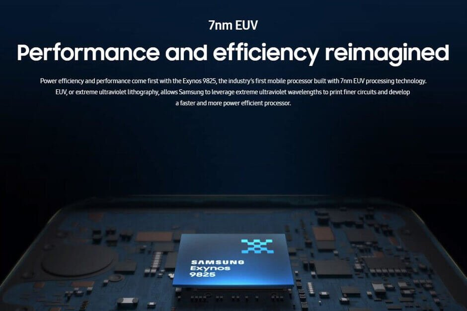 performance and efficiency reimaged