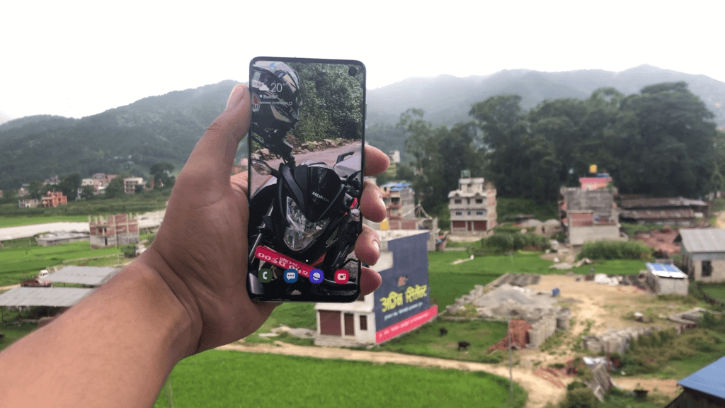 Reasons to Buy Samsung's Galaxy S10