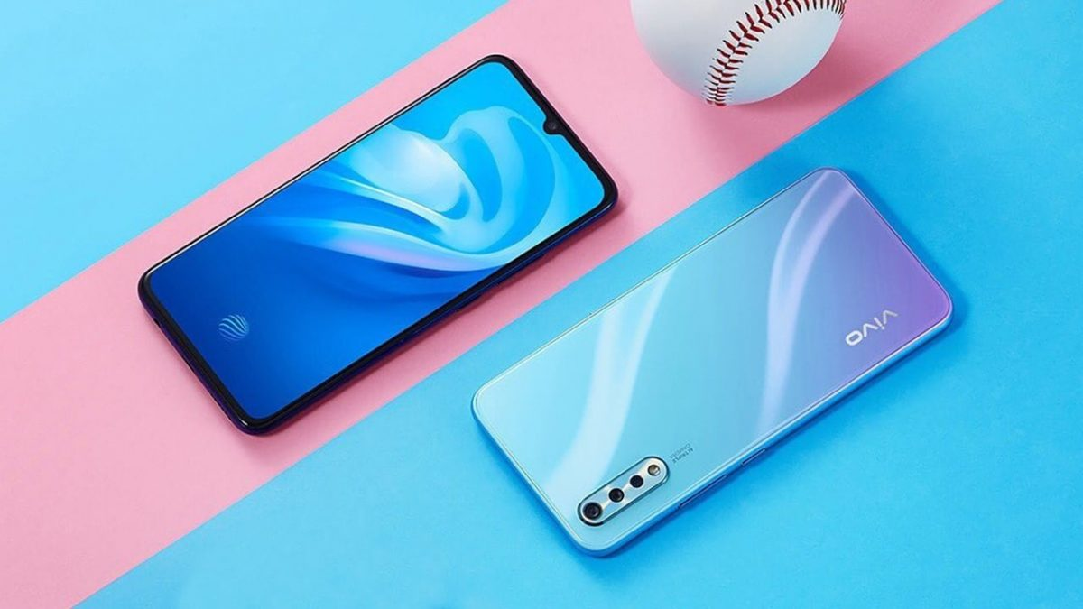 Vivo S1 Launched in Nepal- Note 7 Pro Killer?