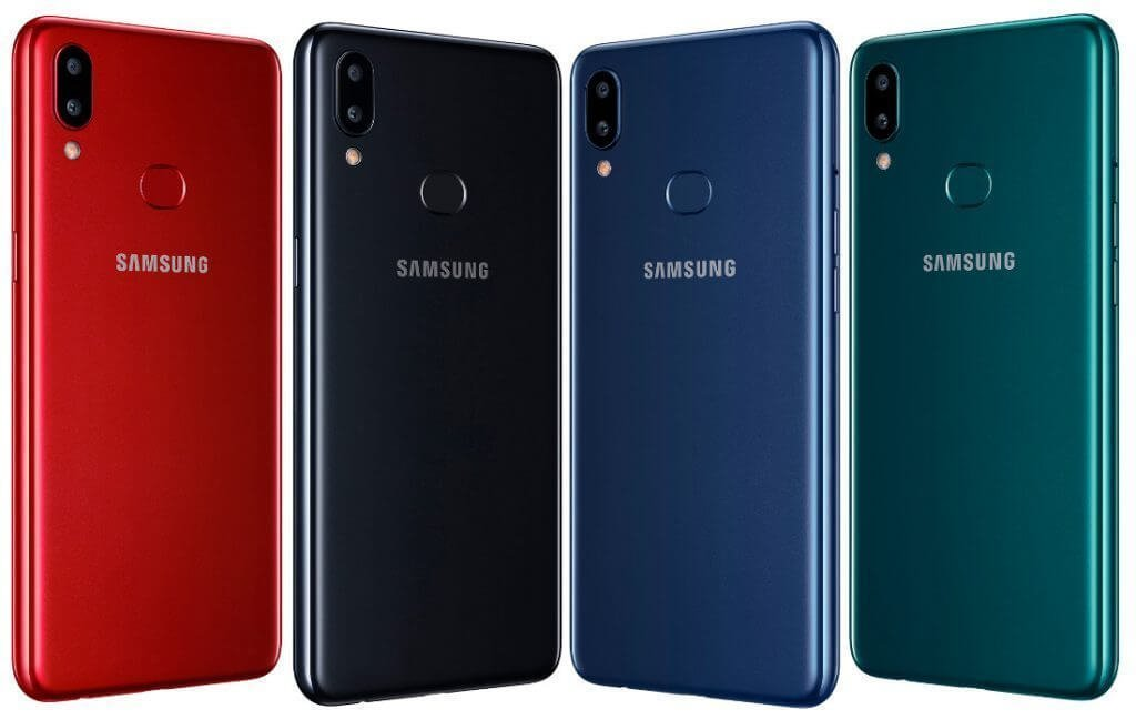 Samsung galaxy a10s review in nepal