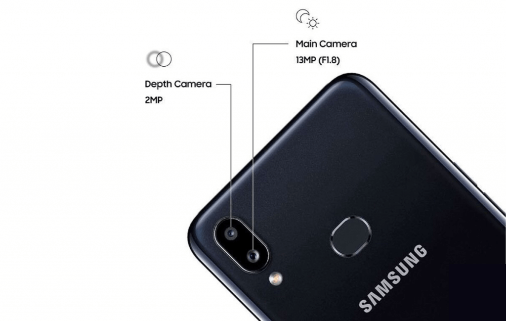 Samsung galaxy a10s in nepal