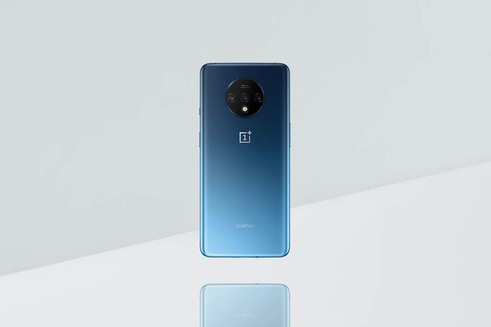 OnePlus 7T Launched- Revised OnePlus 7 with added features?