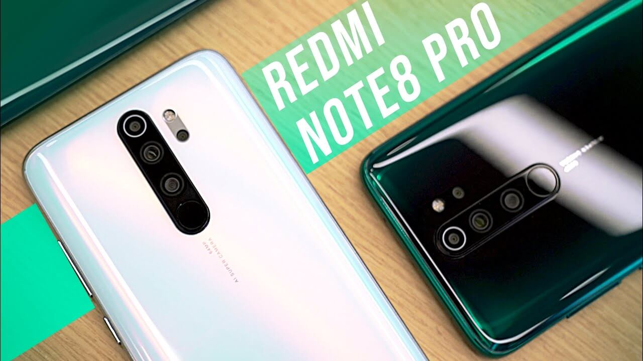 Redmi Note 8 Price In Nepal Redmi 8a Pro Launched Youtech Nepal
