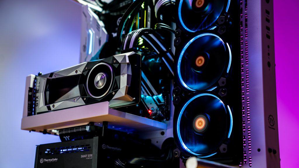 Gaming PC GPU