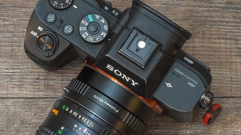 Sony Camera Price in Nepal