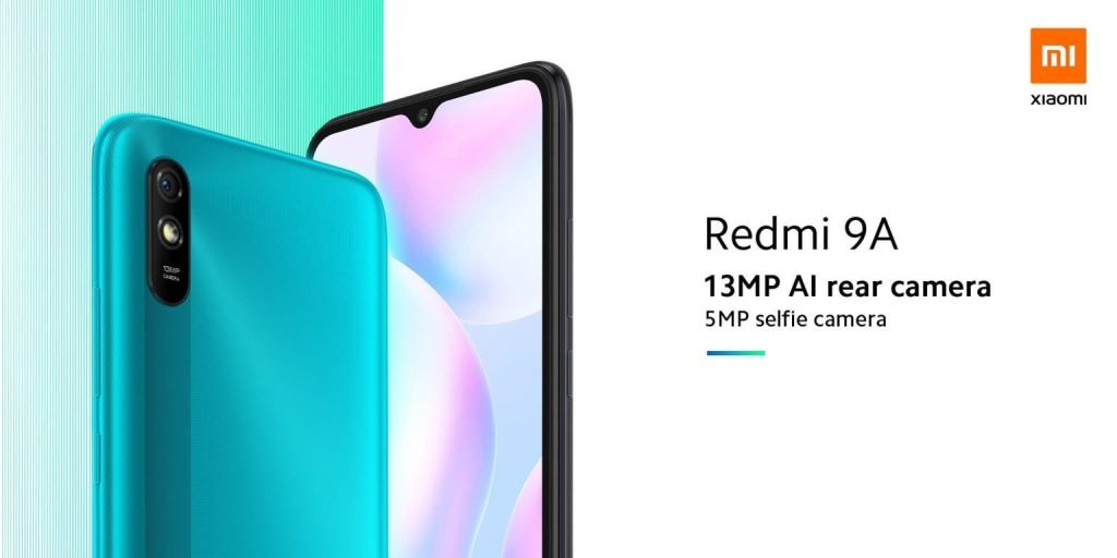 redmi 9a launched in nepal