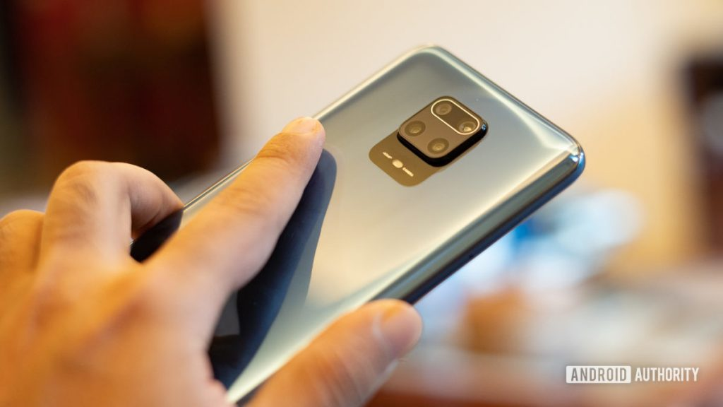 Redmi Note 9 Pro Max Price in Nepal