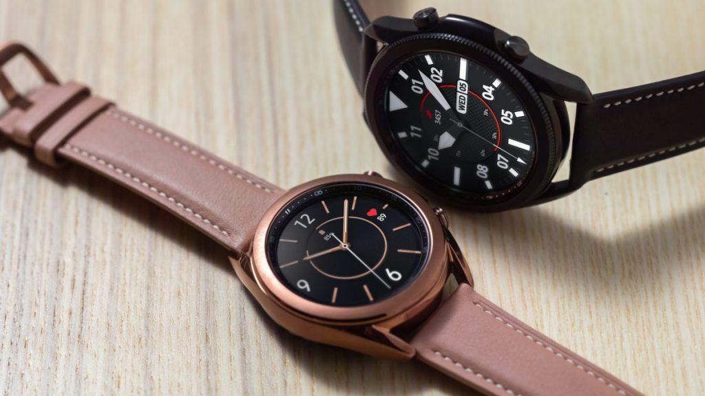 samsung galaxy watch 3 price in nepal