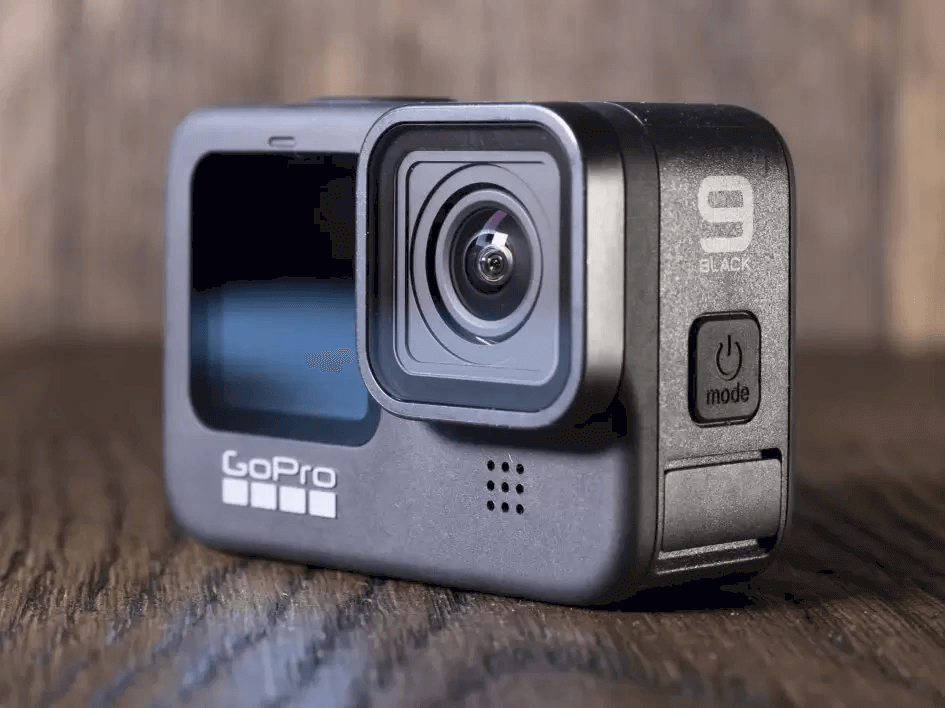 GoPro Hero 9 Black Price in Nepal