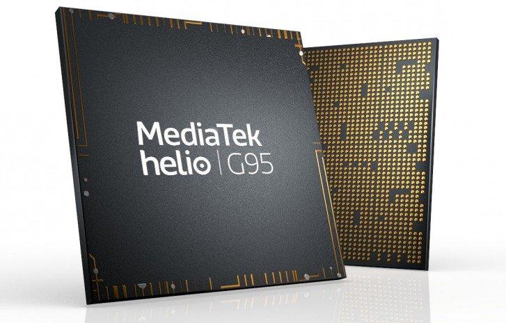 MediaTek-Helio-G95