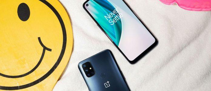 OnePlus-Nord-N-100-in-nepal