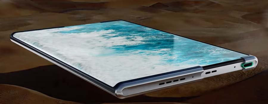 Oppo-X-2021-Rolling-Display