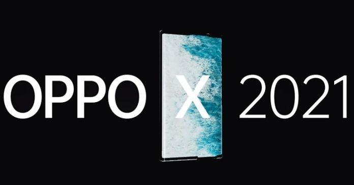 Oppo-X-2021-unveiled