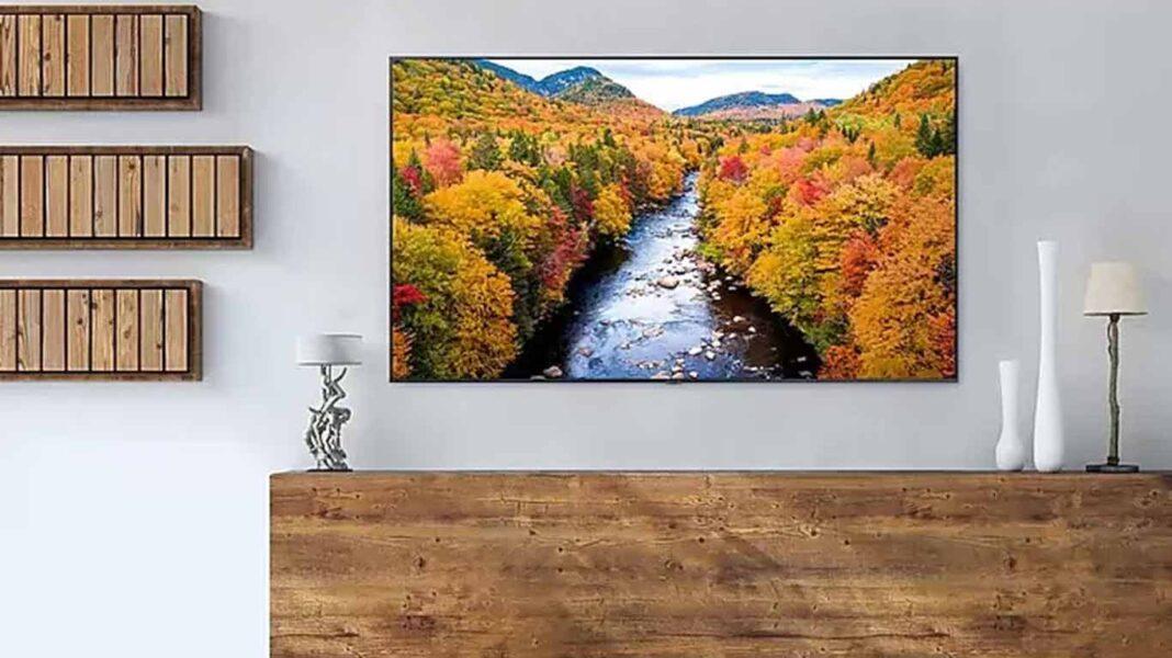 Samsung AU7700 TV price in Nepal