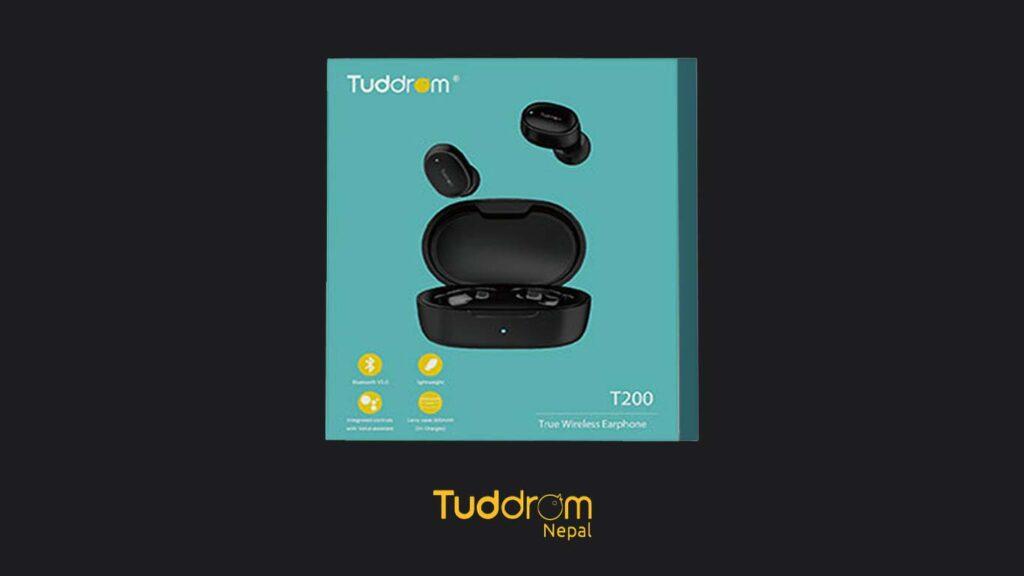 t200 packaging
